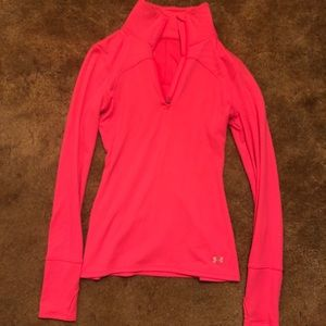 Size Small Underarmour pull-over